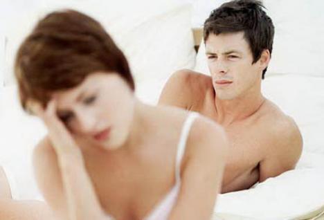 Sắp có Viagra dành cho phụ nữ